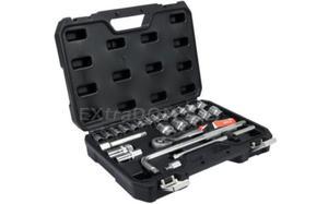 Zestaw narzędziowy Yato 1/2'' 25cz. w walizce 38741 - 2856456212