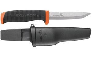 Nóż uniwersalny rzemieślniczy HVK GH z pokrowcem Hultafors 483144 - 2857924309