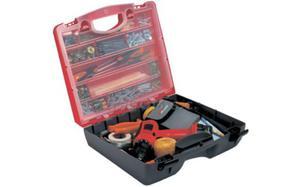 Skrzynka narzędziowa na elektronarzędzia 959 Design-Line Plano 488304 - 2857924313