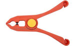 Izolowane szczypce zaciskowe 150mm VDE YATO YT-21190 - 2858323166