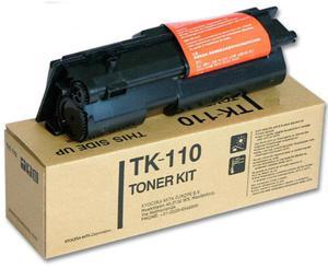 oryginalny toner Kyocera [TK-110] black - 2824391465