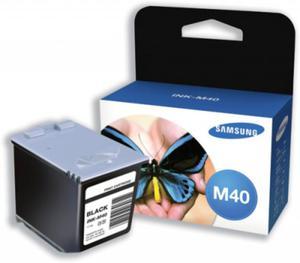 oryginalny atrament Samsung [M40] black - 2824389860