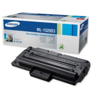 oryginalny toner Samsung [ML-1520D3] black - 2824389871