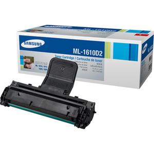 oryginalny toner Samsung [ML-1610D2] black - 2824389872
