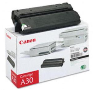oryginalny toner Canon [A-30] black - 2824389883