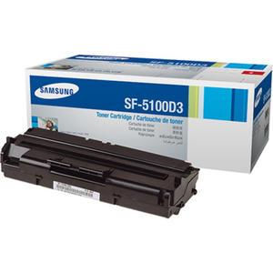 oryginalny toner Samsung [SF-5100D3] black - 2824389919