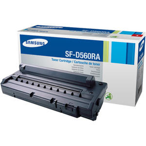 oryginalny toner Samsung [SF-D560RA] black - 2824389920