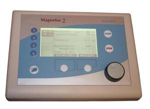 Aparat MEGNETUS 2 zestawy - 2852735467