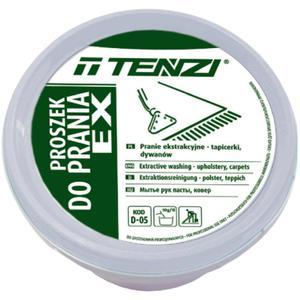 TENZI Proszek EX 0.5 kg do prania dywanów, tapicerki Bardzo wydajny proszek do prania dywanów, tapicerki - 2844886717