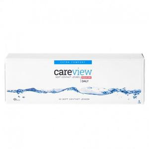 CareView Daily Aqua HD 30 szt. NOWOŚĆ - 2833523994