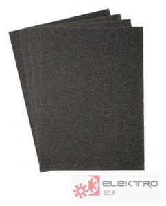 Papier ścierny PS 11A 230x280mm (granul.220-2000)