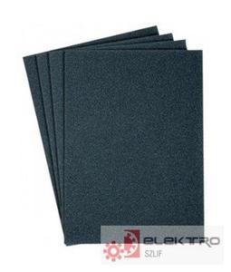 Papier ścierny wodoodporny PS 8A 230x280mm (granul.180-2500)