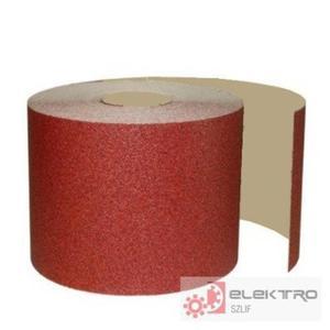 Papier ścierny w rolce PS 18E szer. 150mm dł. 50m (granul.60-240)
