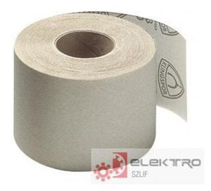 Papier �cierny w rolce PS 33BW szer. 150mm d�. 50m (granul.150-400)