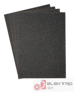 Papier ścierny PS 11C 230x280mm (granul.60-150)