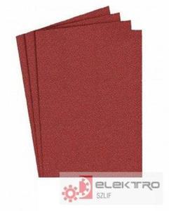 Arkusz - papier samoprzyczepny PS 18EK 70x120mm (granul.60-180)