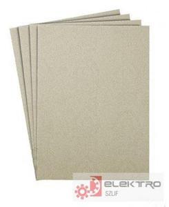 Arkusz - papier samoprzyczepny PS 33BK 70x125mm (granul.180-280)
