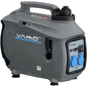 Przenośny agregat prądotwórczy VARIO 3000