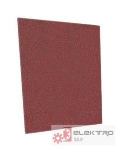 Papier scierny samoprzylepny - arkusz na klej 1250x1650 mm