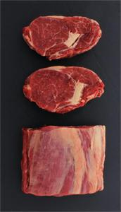 Antrykot wołowy z Irlandii 'Irish Nature', ok. 3,0 kg/szt. - 2822712432