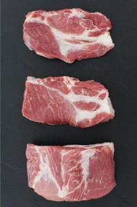 Karkówka ze świń jabłkowych bez kości, bez skóry, ok. 2,0 - 2,5 kg/szt. - 2822712423