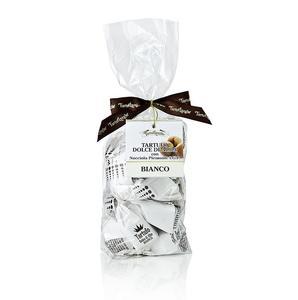 Czekoladki truflowe z Piemontu Tartuflanghe, białe, 200 g - 2822713529