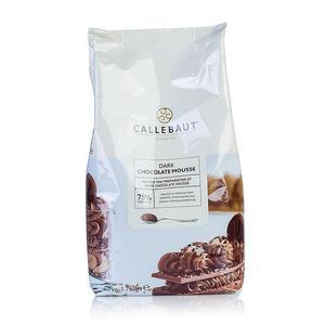 Mousse czekoladowy w proszku ciemna czekolada, 800 g - 2822713538