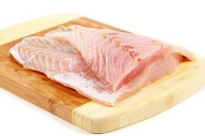 Filet z sandacza ze skórą ok. 300-500 g/szt. opak 3kg. - 2822712624