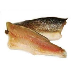 Filet z okonia morskiego, ze skórą, ok. 80-100 g/szt., opak 3kg - 2822712626