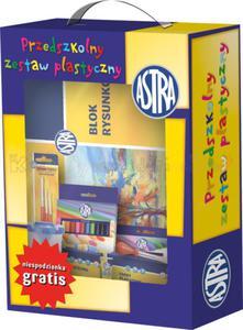 ASTRA zestaw przedszkolaka - 2428999321