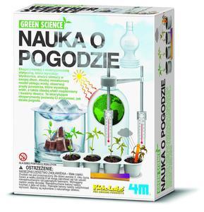 Green Science - NAUKA O POGODZIE - 2429000010
