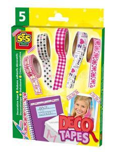 SES Deco Tapes - Taśmy dekoracyjne - 2429000050