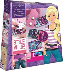 STYLE ME UP! MODNE PASKI - 2429000369