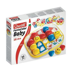 Mozaika Quercetti FantaColor Baby Basic - 2429000518