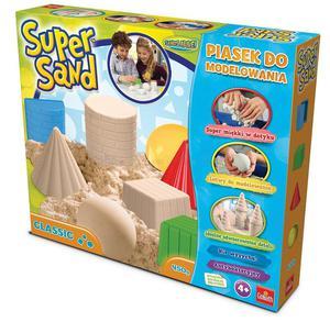 Super Sand - Zestaw STARTOWY - 2429001061
