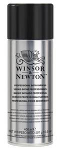 Winsor & Newton Uniwersalny Werniks Satynowy 400ml do farb olejnych i akrylowych - 2429001714