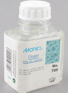 Cleaner (zmywacz) do farb olejnych 75 ml Marie's - 2428997860