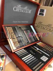 Zestaw Selection Cretacolor 52 elementy - 2832340908