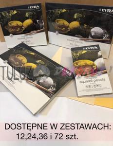 Zestaw kredek akwarelowych Rembrandt 12 kol - 2832341123