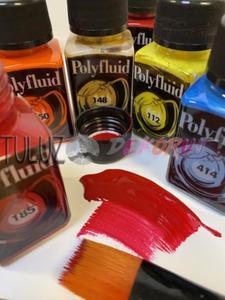 Farby akrylowe Maimeri Polyfluid 60ml - 2832341729