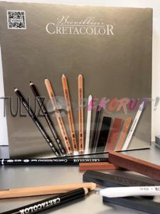 Passion Set Cretacolor zestaw 25 elementów - 2842795680
