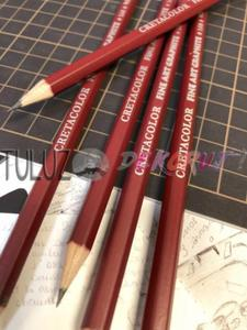 Ołówki rysunkowe 9B - 9H Cretacolor fine art graphite - 2832336916
