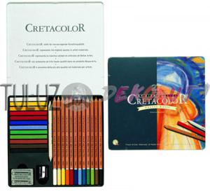 Zestaw pasteli Cretacolor 27 elementów - 2832337146