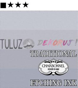 507 Srebna Charbonnel 200 ml - 2832337907