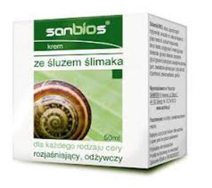 Krem ze śluzem ślimaka 50 ml - 2824951449