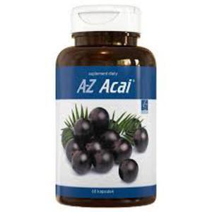 A-Z Acai 60 kaps. - 2824951718