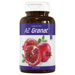 A-Z Granat 60 kaps. - 2824951721