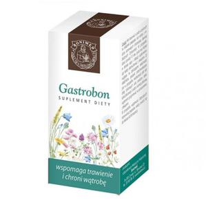 Gastrobon 60 kaps. - 2824951790