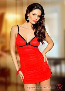 Red Temptation koszulka - 1897956706