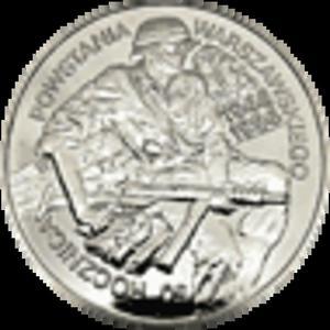 100 000 zł 1994 50 Rocznica Powstania Warszawskiego - 2833161482